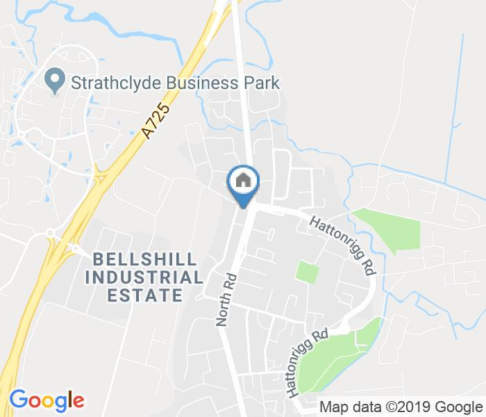 2 Bed Flat, Bellshill, ML4