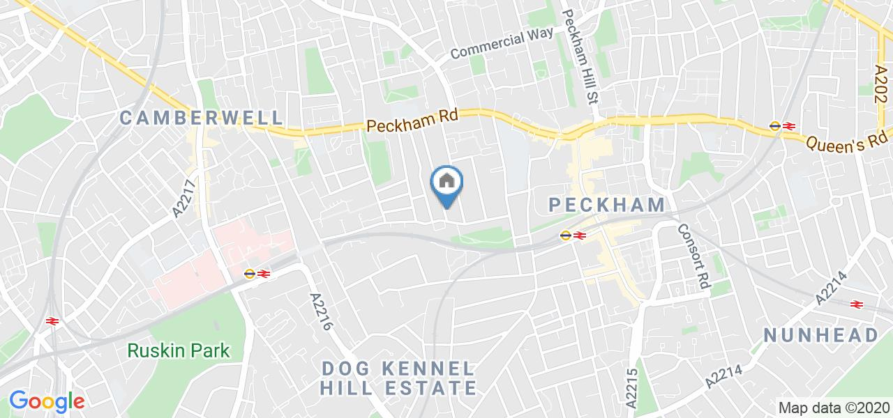 3 Bed Flat, Bushey Hill Road, SE5
