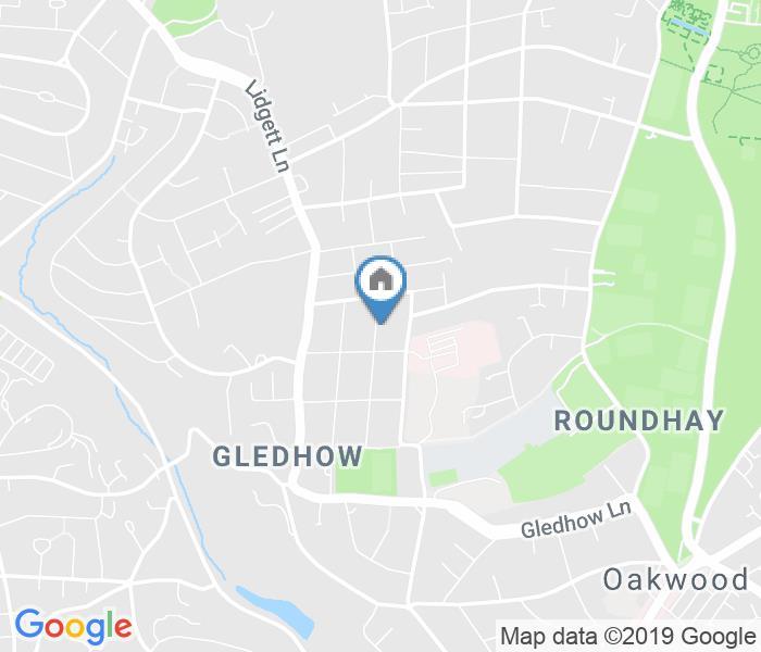 1 Bed Flat, Gledhow Wood Avenue, LS8