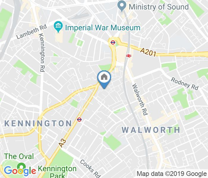 Room in a Shared House, Canterbury, SE17