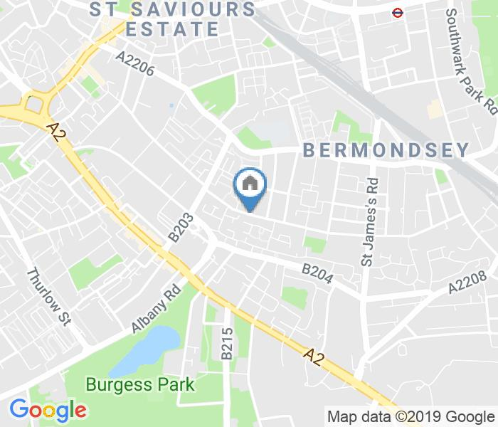 Room in a Shared Flat, Cadet Drive, SE1