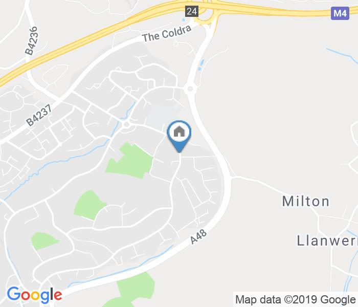 Room in a Shared House, Hendre Farm Drive, NP19