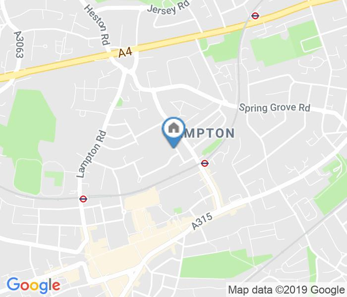 Room in a Shared House, Tiverton Road, TW3