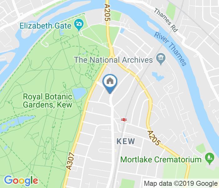 2 Bed Flat, Kew London, TW9