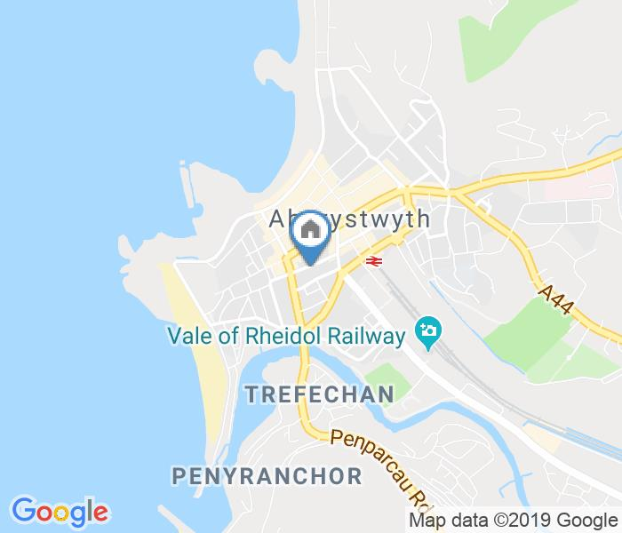 5 Bed Terraced House, Aberystwyth, SY23