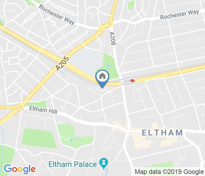 2 Bed Flat, Eltham, SE9
