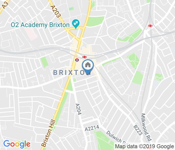 Room in a Shared Flat, Rushcroft Road, SW2