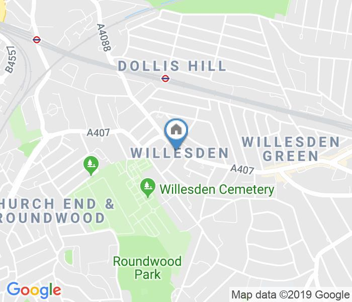 1 Bed Flat, High Road, NW10