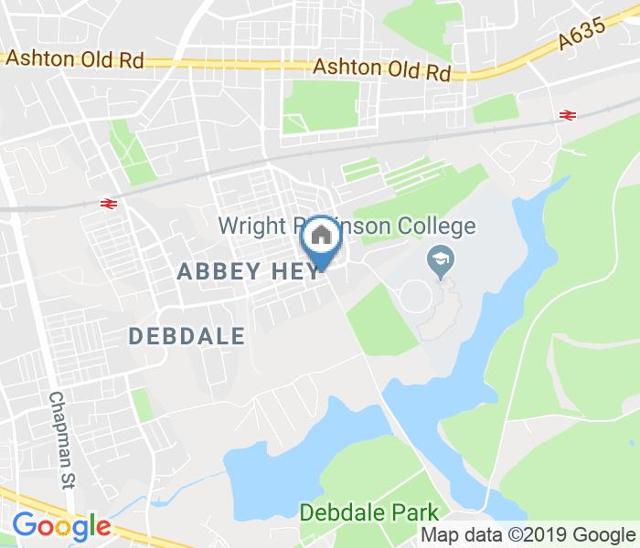 2 Bed Flat, Abbey Hey Lane, M18