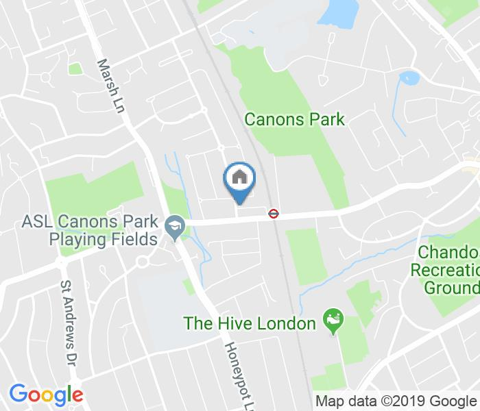 Room in a Shared House, Howberry Road, HA8
