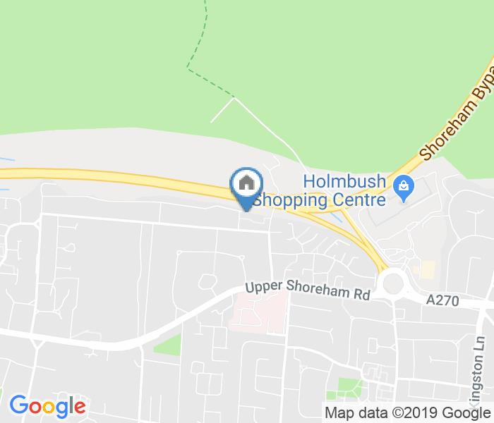 Room in a Shared House, Tottington Way, BN43