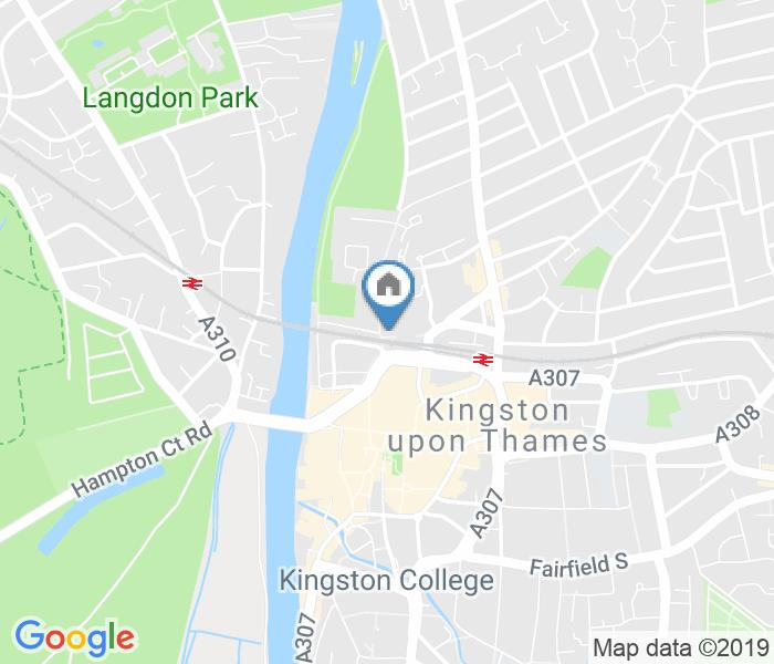 1 Bed Flat, Earlsfield House, KT2