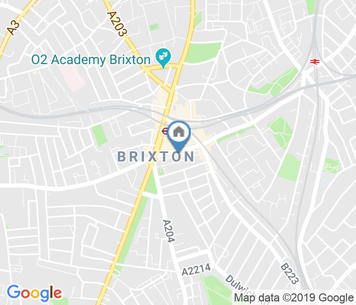 1 Bed Flat, Coldharbour Lane, SW9