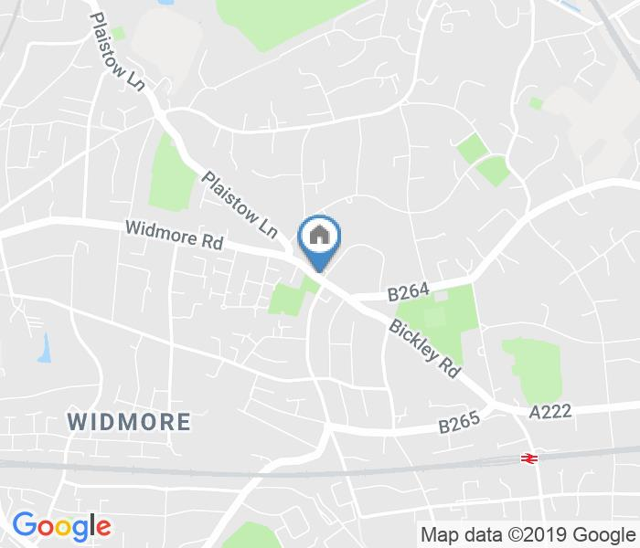 Room in a Shared Flat, Widmore Road, BR1