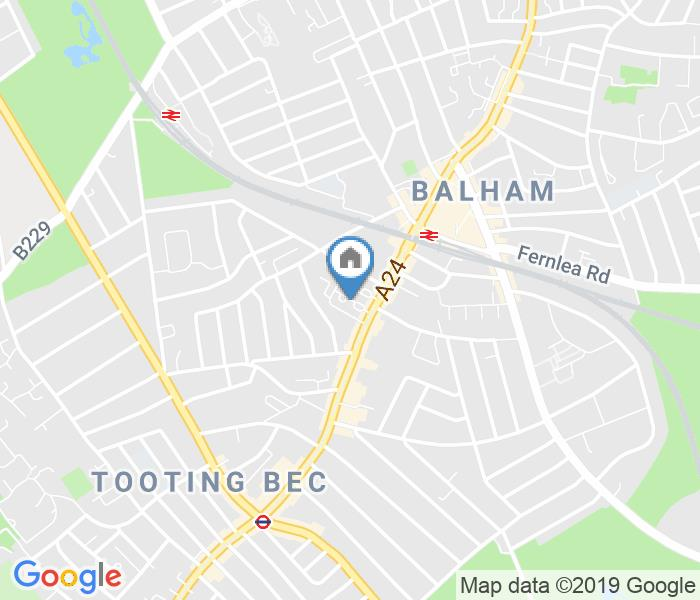Room in a Shared Flat, Balham High Road, SW17