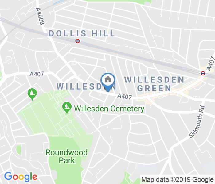 2 Bed Flat, Willesden Green, NW10