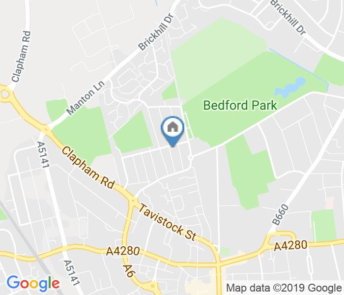 Room in a Shared House, Bedford, MK41