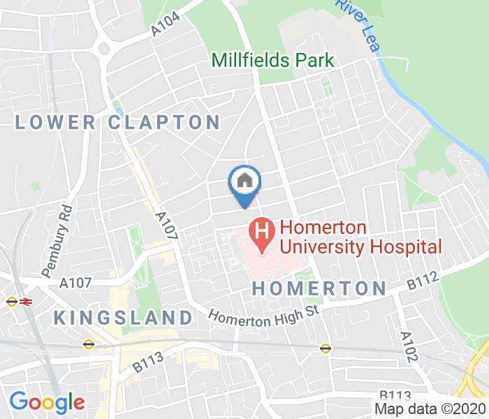 3 Bed Flat, Dunlace Road, E5