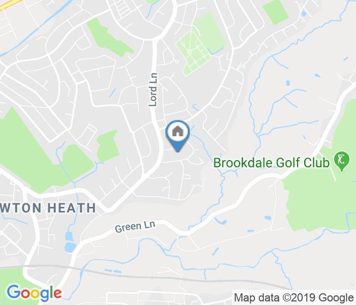 2 Bed Bungalow, Essex Close, M35