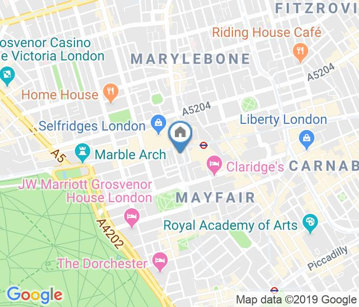 2 Bed Flat, Mayfair, W1K