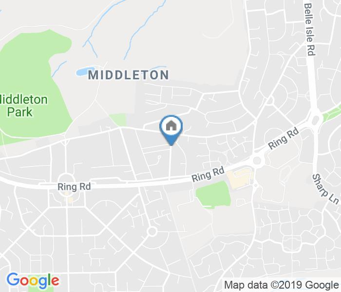Room in a Shared Flat, Middleton, LS10