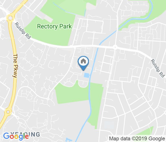 2 Bed Flat, Brecon House, UB5