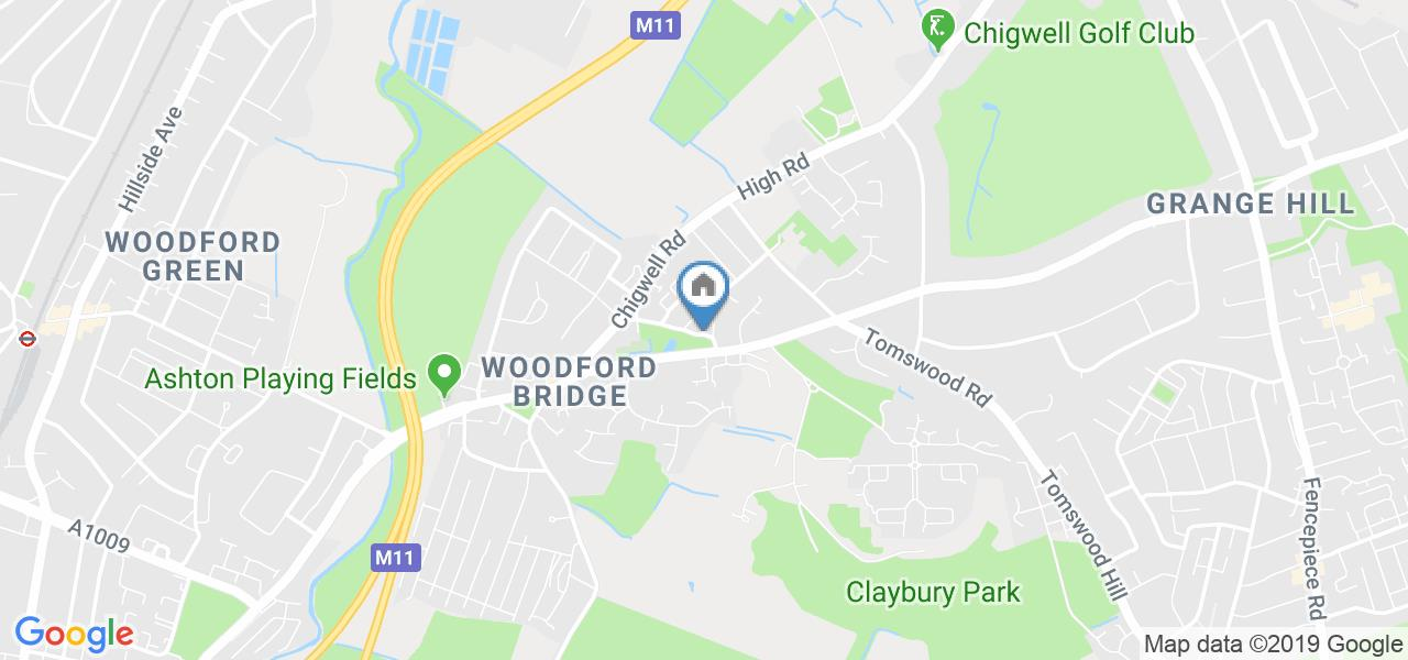 2 Bed Flat, Chigwell/Woodford, IG8