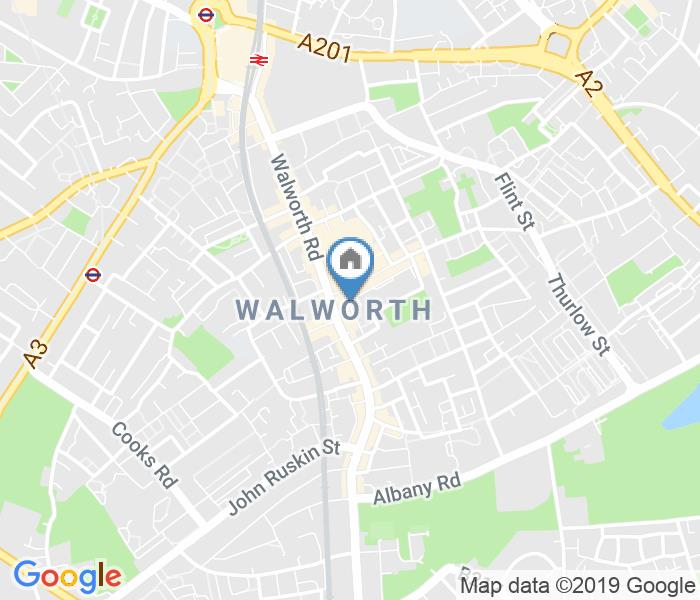 3 Bed Flat, Walworth, SE17
