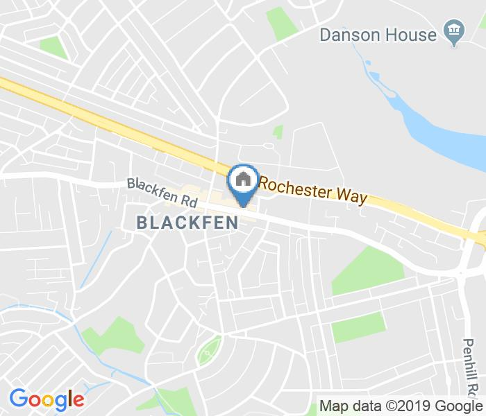 1 Bed Flat, Blackfen Road, DA15