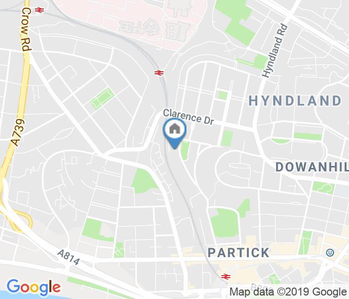 3 Bed Flat, Hayburn Crescent, G11