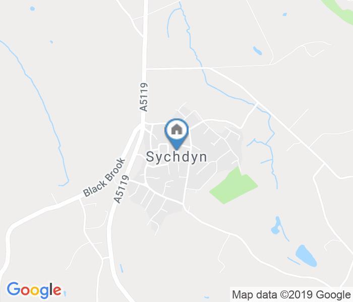 3 Bed Semi-Detached House, Llys Y Wern, CH7