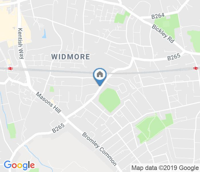 Room in a Shared House, Homesdale Road, BR2