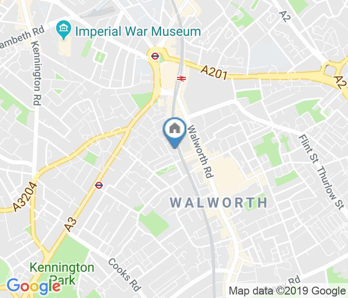 Room in a Shared House, Crampton Street, SE17
