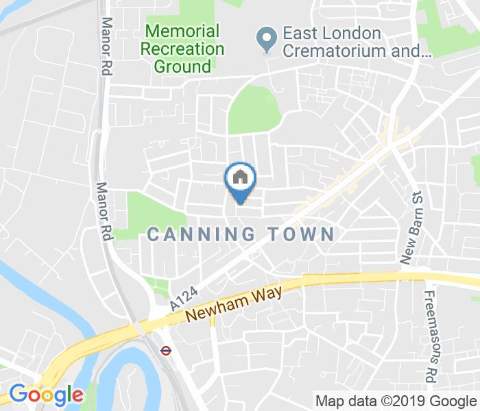 2 Bed Terraced House, Mayfield Road, E13