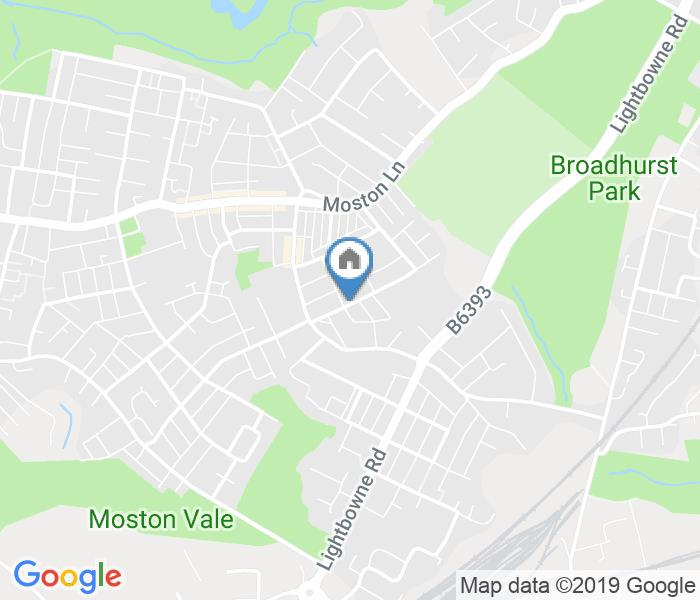 Room in a Shared House, Bluestone Road, M40