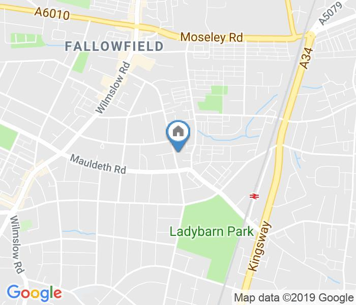 2 Bed Flat, Fallowfield., M14