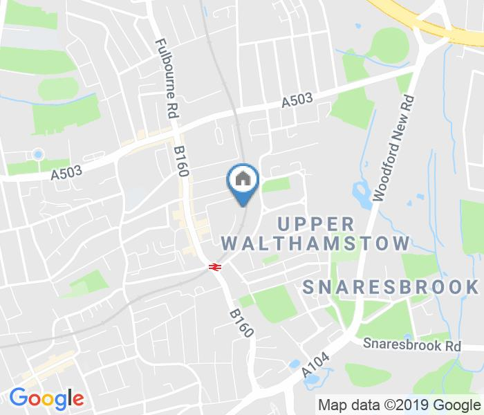 1 Bed Flat, Athlone Court, E17