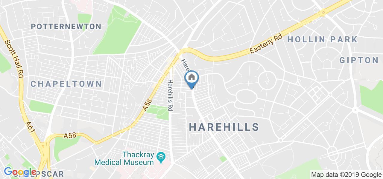 3 Bed Flat, Harehills Lane, LS8
