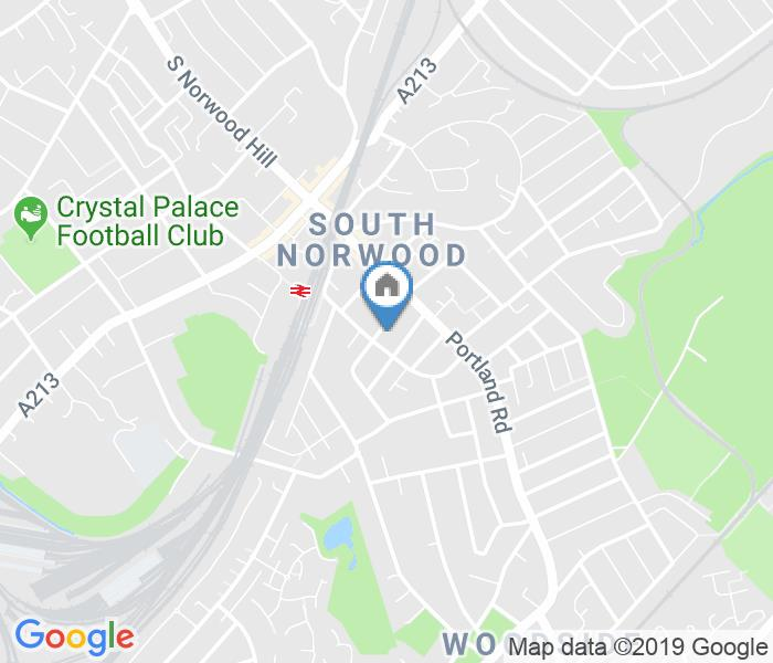 1 Bed Flat, Crowther Road, SE25