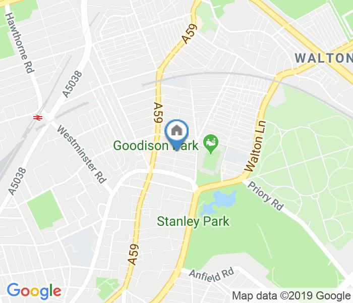 Room in a Shared House, Eton Street, L4