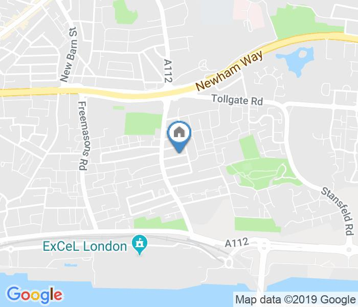 Room in a Shared House, Bingley Road, E16