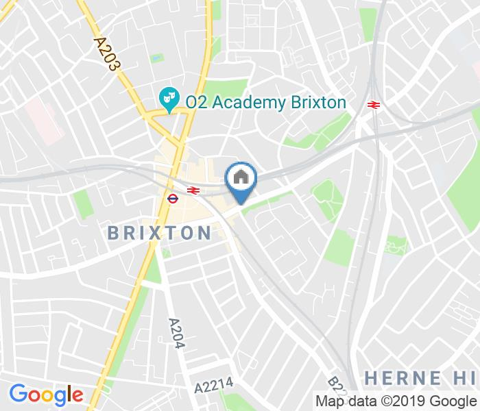 2 Bed Flat, Milles Square, SW9