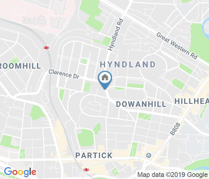 5 Bed Flat, Hyndland Road, G12