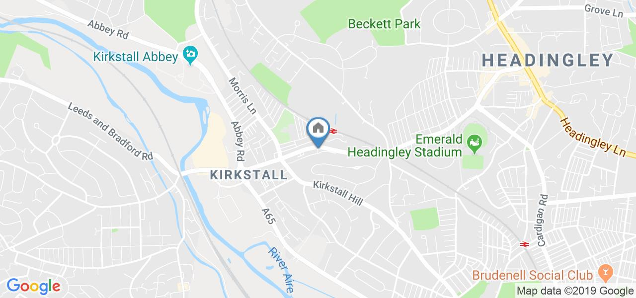 1 Bed Flat, Kirkstall Lane, LS5