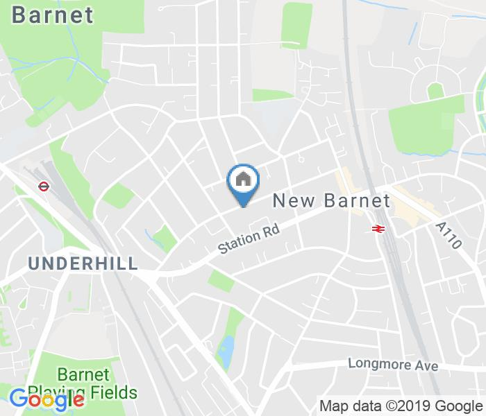 2 Bed Penthouse, New Barnet, EN5