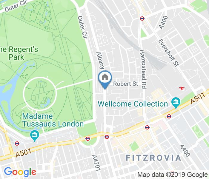 4 Bed Flat, Troutbeck, NW1