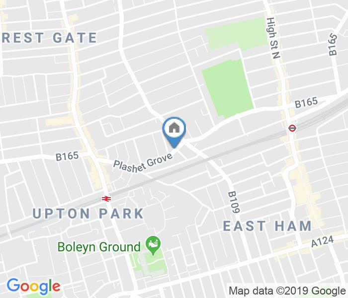 3 Bed Flat, Plashet Grove, E6