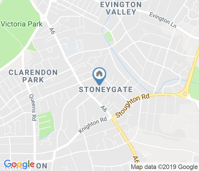 Room in a Shared House, Malvern Road, LE2
