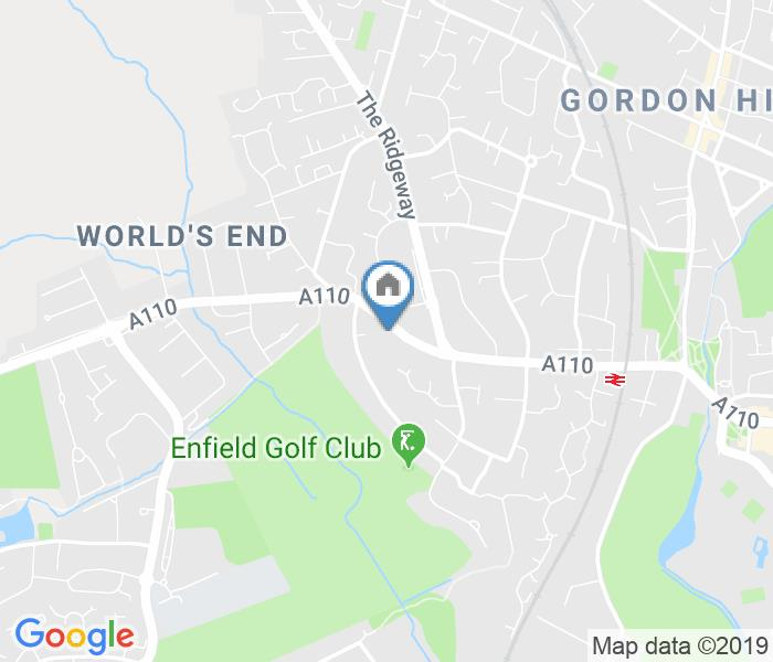 Room in a Shared House, Slades Hill, EN2