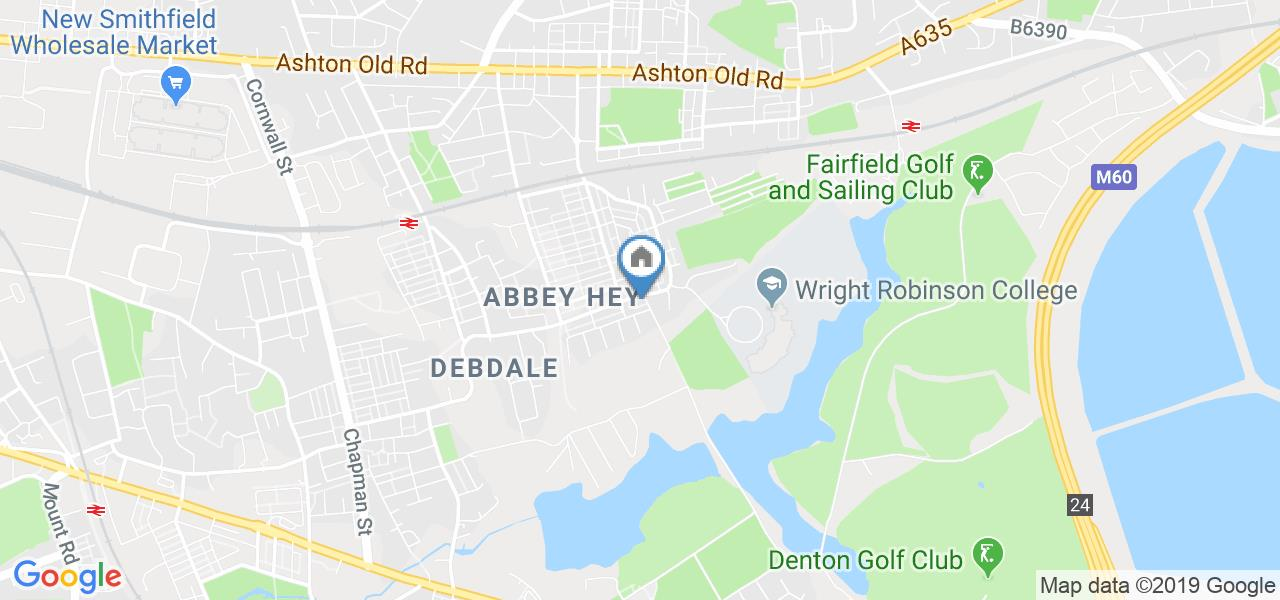 2 Bed Flat, Abbey Hey Lane, M18